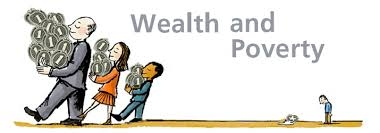 Audio Short Story-WEALTH AND POVERTY