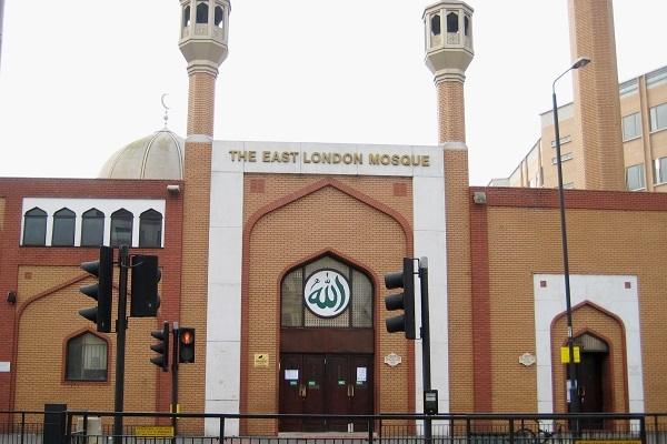 200 Mosques in Britain to open their doors on Sunday
